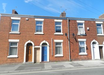 Thumbnail 2 bed terraced house to rent in Abbey Street, Preston, Lancashire