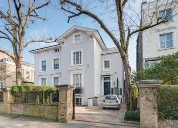 Thumbnail 5 bedroom property to rent in Carlton Hill, St John's Wood