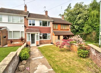 Thumbnail 3 bed town house for sale in Attewell Road, Awsworth, Nottingham