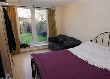 Thumbnail  Studio to rent in Gibbon Road, London