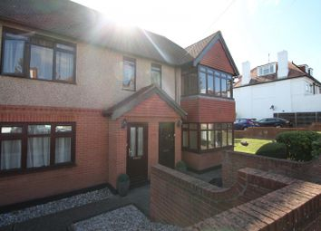 Thumbnail 2 bed flat to rent in Chadwick Road, Westcliff-On-Sea