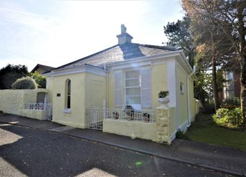 Thumbnail 2 bed detached house for sale in Higher Lincombe Road, Torquay, Devon
