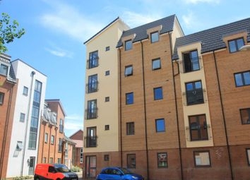 Holmans Place, Bicester Road HP19. 1 bed flat