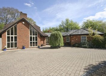 Thumbnail 5 bedroom detached house for sale in Burton, Christchurch, Dorset