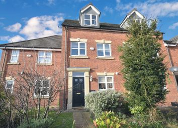 3 bed town house for sale in Frost Close, Desborough, Kettering NN14