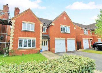 Thumbnail 5 bed detached house for sale in Johnson Road, Emersons Green, Bristol