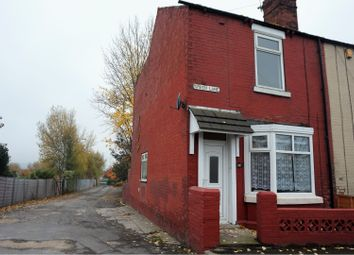 Thumbnail 2 bed end terrace house for sale in Green Lane, Rawmarsh, Rotherham