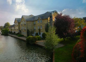 Thumbnail 1 bed flat to rent in Alsford Wharf, Berkhamsted