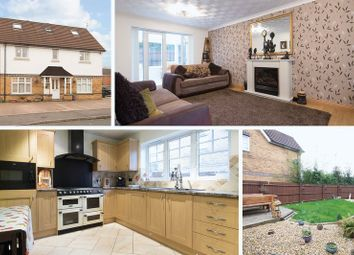 Thumbnail 6 bed detached house for sale in Daffodil Lane, Rogerstone, Newport