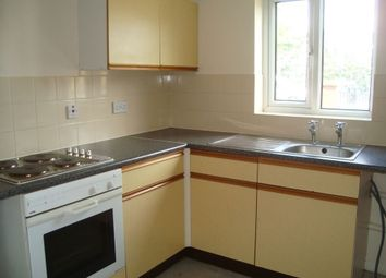 Thumbnail 2 bed flat to rent in Thyme Close, Waterway Gardens, Leicester