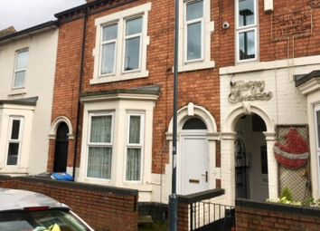 Thumbnail 4 bed terraced house for sale in Dexter Street, Derby, Derbyshire