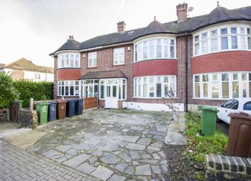 Thumbnail 5 bed terraced house to rent in Longbridge Rd, Barking