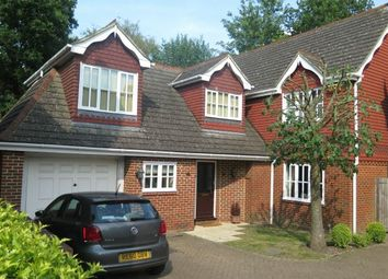 Thumbnail 4 bedroom detached house for sale in Over 2300 Sq Ft. Kaynes Park, Ascot, Berkshire
