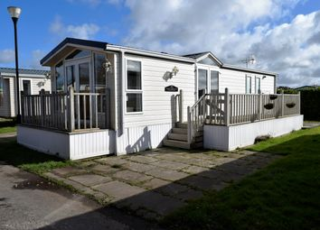 Thumbnail 2 bed mobile/park home for sale in 155 Smithy Lane, Scarisbrick, Ormskirk