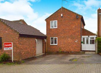 Thumbnail 3 bedroom detached house for sale in Kirtlington, Downhead Park, Milton Keynes