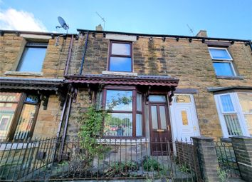 Thumbnail 2 bed terraced house to rent in Byerley Road, Shildon, County Durham