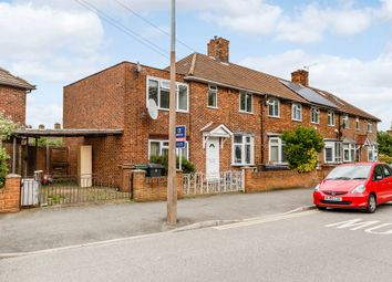 Thumbnail 4 bed end terrace house for sale in Withy Mead, Chingford, London