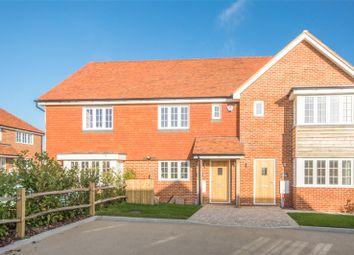 Thumbnail 3 bed terraced house for sale in Bourne Drive, Littlebourne, Canterbury