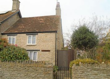 Thumbnail 2 bed cottage to rent in Marsh Lane, Henstridge, Templecombe