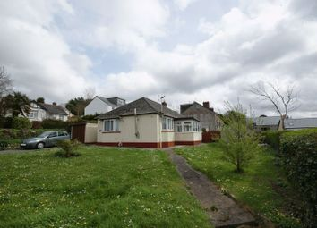 Thumbnail 3 bed bungalow for sale in Rhind Street, Bodmin