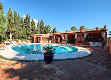 Thumbnail 12 bed villa for sale in Marbella, Malaga, Spain