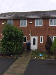 Thumbnail 3 bed terraced house to rent in Alisha Vale, Easington, Peterlee
