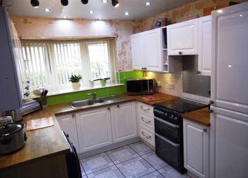Thumbnail 3 bedroom terraced house for sale in Romany Road, Rubery, Rednal, Birmingham