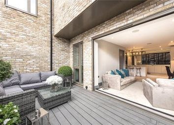 Thumbnail 1 bed flat for sale in The Malvern, Malvern Place, Maida Vale, London