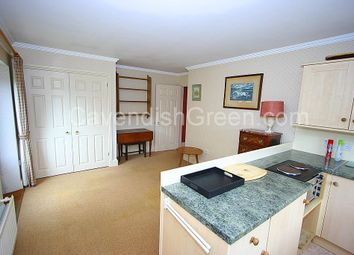 Thumbnail 1 bedroom flat to rent in Rendcomb, Cirencester