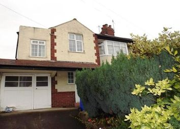Thumbnail 4 bedroom semi-detached house to rent in Furniss Avenue, Sheffield