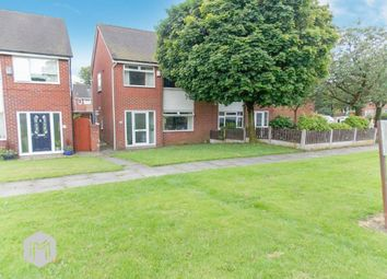 Thumbnail 3 bed semi-detached house for sale in Starling Drive, Farnworth, Bolton