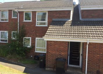 Thumbnail 1 bedroom flat to rent in Bisell Way, Brierley Hill