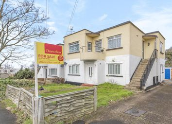 Thumbnail 2 bedroom flat for sale in London Road, Woodley
