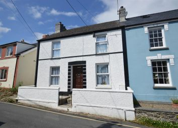 Thumbnail 2 bed cottage for sale in David Street, St. Dogmaels, Cardigan