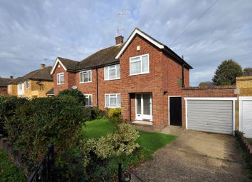 Thumbnail 4 bed semi-detached house to rent in Upper Queens Road, Ashford