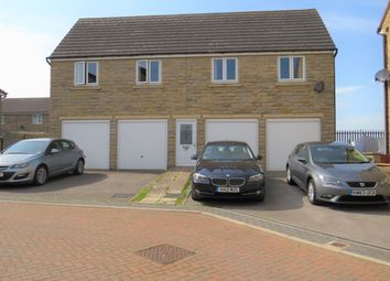 Thumbnail 2 bed detached house for sale in Highfield Chase, Dewsbury