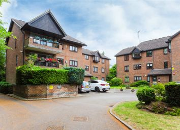 Thumbnail 2 bed flat for sale in Salisbury House, 57 Gordon Avenue, Stanmore