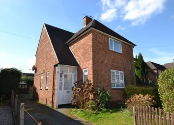 Thumbnail 2 bed flat for sale in Roundwood Road, Amersham