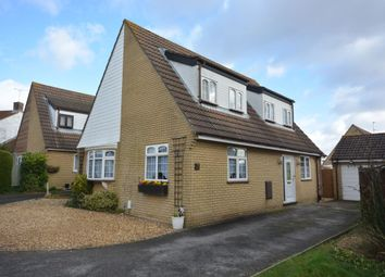 Thumbnail 4 bed detached house for sale in Tarrant Close, Canford Heath, Poole