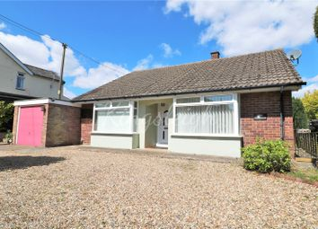 Thumbnail 3 bed detached bungalow for sale in Hungerdown Lane, Lawford, Manningtree, Essex