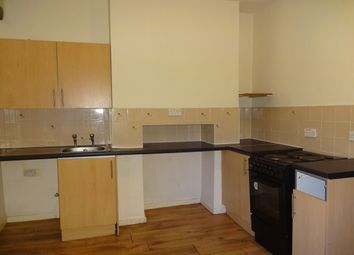 Thumbnail 1 bed flat to rent in Whitehouse Street, Walsall