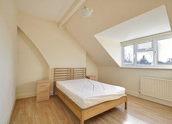 Thumbnail 2 bedroom flat to rent in Grange Park, Ealing