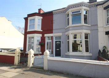 Thumbnail 3 bed property for sale in Brookland Road West, Old Swan, Liverpool