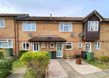 Thumbnail 2 bed terraced house for sale in Lisbon Road, Toftwood, Dereham