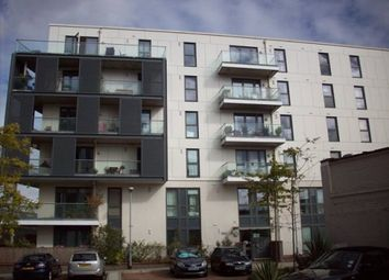Thumbnail 1 bedroom flat for sale in Dairy Close, London