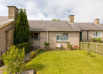 Thumbnail 1 bed terraced bungalow for sale in 69 Rannoch Road, Edinburgh