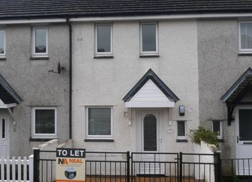 Thumbnail 2 bed terraced house to rent in Maple Close, Callington