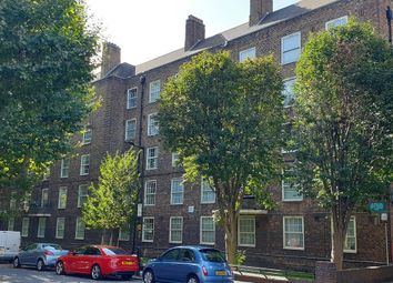 Thumbnail 3 bed flat to rent in Longridge House, Falmouth Road, London