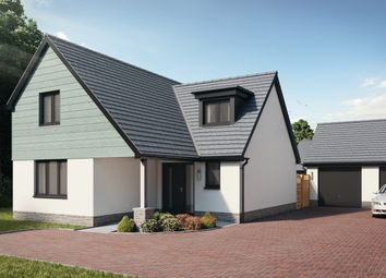 3 bed detached house for sale in Plot 60 The Dinefwr, Caswell, Swansea SA3