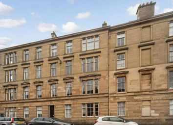 Thumbnail 3 bed flat for sale in Elderslie Street, Glasgow, Lanarkshire
